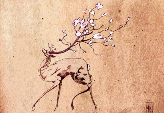 Blossom ram